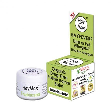 HayMax Frankincense