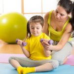Easy Exercises You Can Start Doing With Your Kids